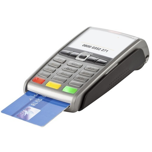 take card payments