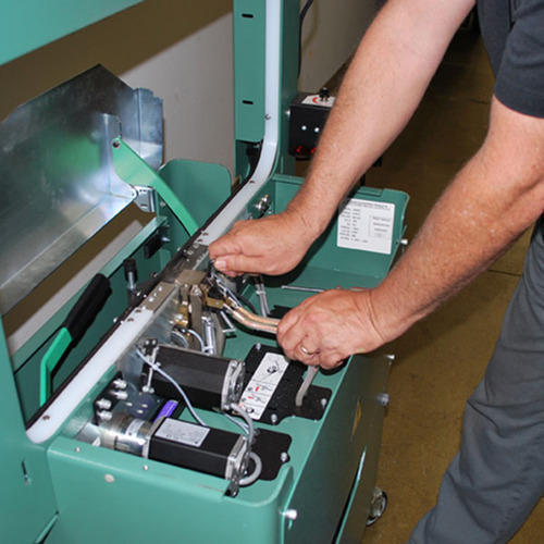 best machine repair services