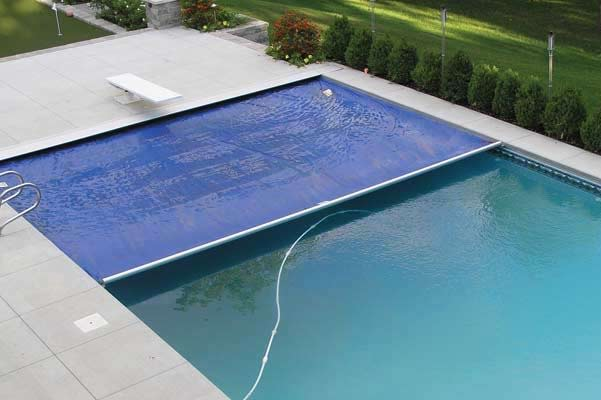 Pool Covers For Swimming Closings