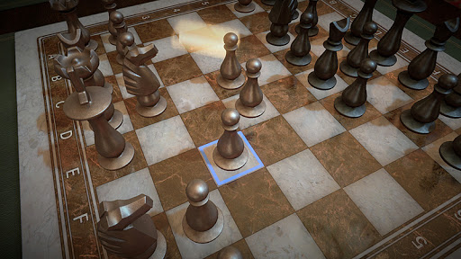 Chess game