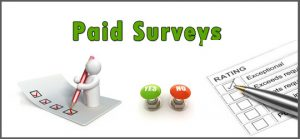 How Would we Get in to Get Paid Surveys?