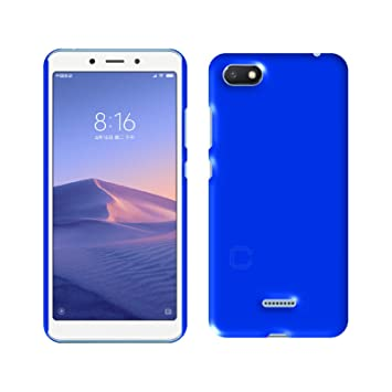 Android redmi 6a smartphone