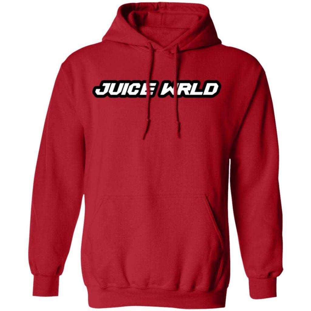 buying hoodies