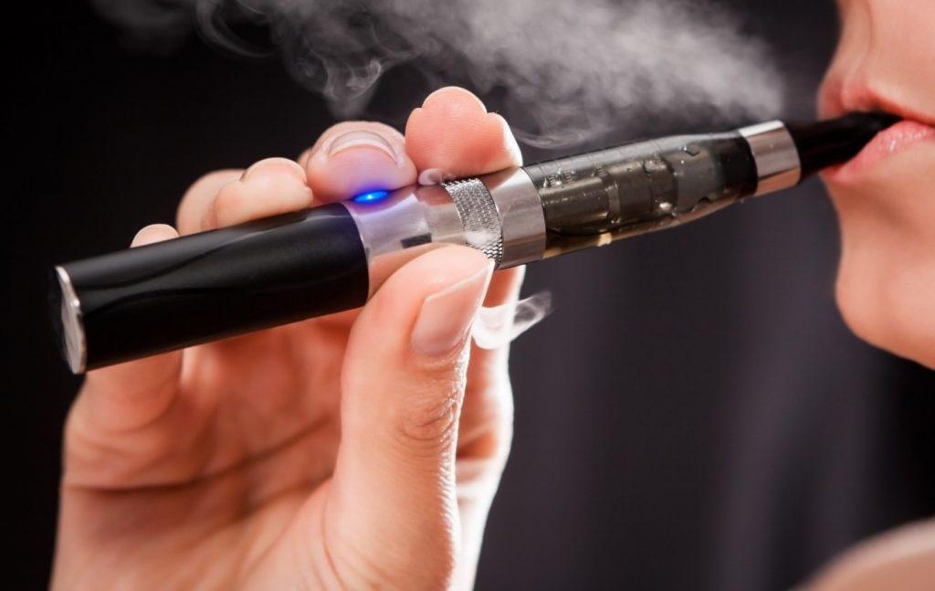 electric cigarette liquid